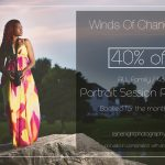 Winds of change sale